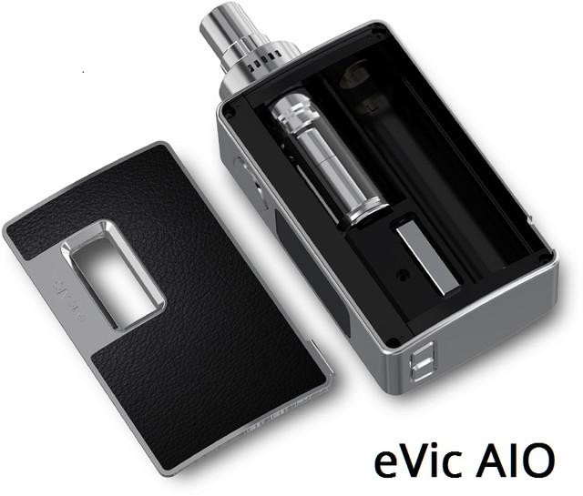 Мод eVic AIO
