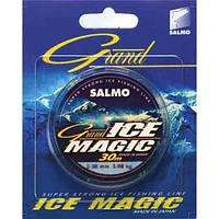 Леска монофильная зимняя Salmo GRAND ICE MAGIC 030/0.10 (4910-010)