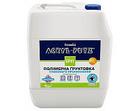 ACRYL-PUTZ GP41 Грунт полимерный глубокопроникающий, 5л