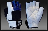 Перчатки для фитнеса  WHITE STAR размер XL