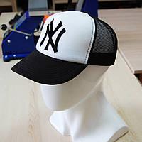 Кепка тракер NY (New york)