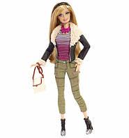 Кукла Барби Стиль Barbie Style Glamour Luxury BLR55_1