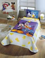 Disney pike Happy Friends летний набор постельного белья