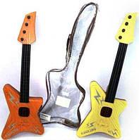 Детская гитара со струнами В-76
