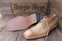 Мужские туфли Golden Bridge, 26.5 см, 41.5 размер. Код: 261.