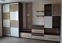 Мебель для детской комнаты из ЛДСП