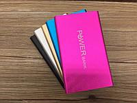 Зарядное устройство Power Bank для Iphone 4S/5/5S/6, Samsung, планшета, фотоаппарата