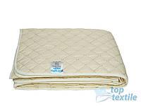 Leleka-textile Легкое одеяло-покрывало 200*220 стеганное