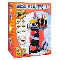 Игровой набор Limo Toy M 0446 (57386) Набор инструментов
