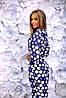 Платье женское ромашка, фото 4
