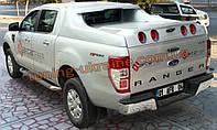 Крышка кузова GRANDBOX VIP для Ford Ranger 2012+
