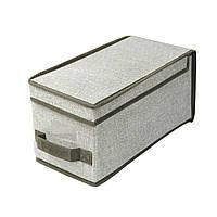 Короб текстильный Handy Home для хранения ESH05