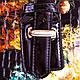 Женская желтая сумка из качественного кожезаменителя ANNA&LI (АННА И ЛИ) TUP13632-4, фото 5