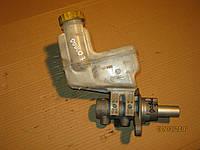 Цилиндр тормозной главный с ABS Fiat Doblo / Фиат Добло 2008г.в. 77363970 / 7 736 3970