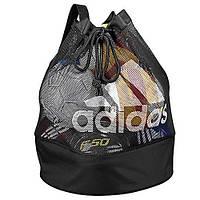 Футбольаня сумка для мячей BALLNET E44309