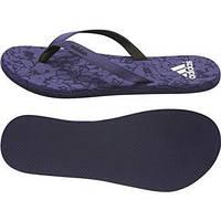 Обувь для пляжа и бассейна женская adidas Beach Marble Women B35898