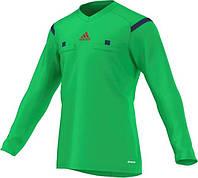 Футболка арбитра футбол Adidas Referee 14 Jersey Longsleeves G77219