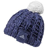 Шерстяная шапка с помпоном на флисе Cool Culture adidas G76457