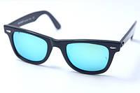 Солнцезащитные очки Ray-Ban Wayfarer 2140 Lux