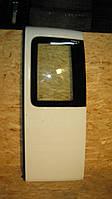 Дверь правая и стекло с подогревом Фиат Добло / Fiat Doblo 2005-2010