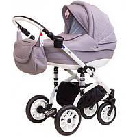 Детская коляска универсальная 2 в 1 Lara Pik8 Adamex