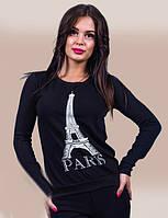 Женская кофточка москино Париж