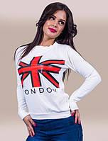 Женская кофточка Лондон, фото 1