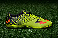 Футзалки, бампы Adidas Messi 15.3 IN
