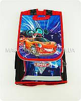 Рюкзак школьный каркасный Тачки Bag5