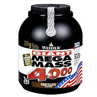 Гейнер Weider Mega Mass 4000 - 3 кг