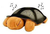 """Ночник проектор """" Звездная черепаха""""  с Usb"""