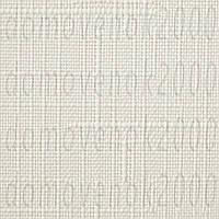 65 см х 170 см. Ткань Лен, белая. Рулонные шторы, Тканевые роллет