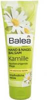 """Balea Крем-бальзам для рук и ногтей  """"Ромашка"""", 125 мл"""