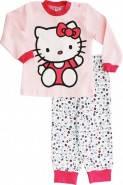 Пижама детская трикотажная (1 года)