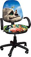 """Детское компьютерное кресло Поло """"Феи 3"""""""