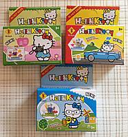 Детский конструктор Hello Kitty