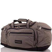 Вместительная дорожная сумка ONEPOLAR WB810-green