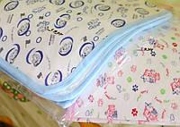 Наматрасник для детской кроватки, Цвета в ассортименте.