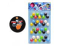 Детские мячи-прыгуны Angry Birds MS 0577