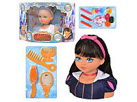 Кукла-манекен для причесок и макияжа Falca 13273
