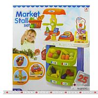 Детский игровой набор кухня мини-маркет 16655 A