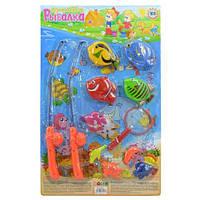 Детская игра Рыбалка M 0044 U/R