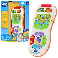 Музыкальная игрушка для малышей Пульт обучающий Vtech 150303