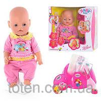 Одежда Лето для пупса Baby Born Бейби Борн Маленькая Ляля. В ассортименте!