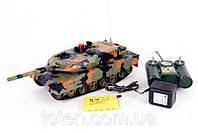 Радиоуправляемый танк Huan Qi 516-10 для боя