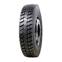 Грузовые шины Fesitе HF313 12.00R20 (320R508) 154/149K тяга, ведущие шины на грузовой авто усиленные КРАЗ МАЗ