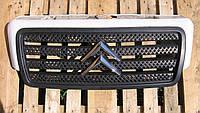 Решетка радиатора 14993129077 (1494349077) б/у на Citroen Jumpy год 2004-2006