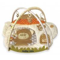 Развивающий коврик Baby Mix TK/3343CN Мишка с чаем