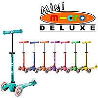 Самокаты Micro Mini Deluxe (Микро Мини Делюкс)