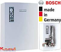 Электрический котел BOSCH Tronic (Бош Троник) 5000